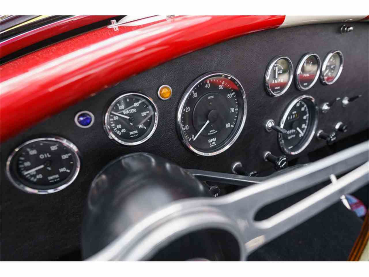 Large Picture of 1965 Superformance Cobra located in Missouri - $64,995.00 Offered by Fast Lane Classic Cars Inc. - I3CA
