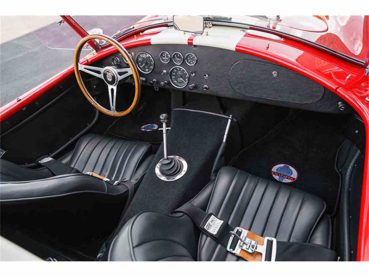 Large Picture of Classic '65 Superformance Cobra Offered by Fast Lane Classic Cars Inc. - I3CA