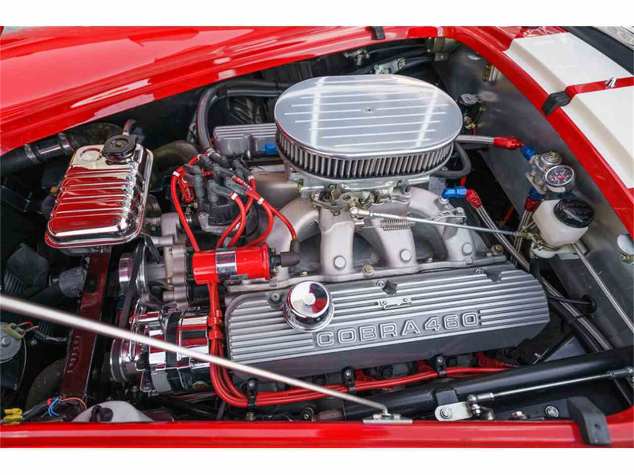 Large Picture of Classic 1965 Cobra located in Missouri - $64,995.00 Offered by Fast Lane Classic Cars Inc. - I3CA