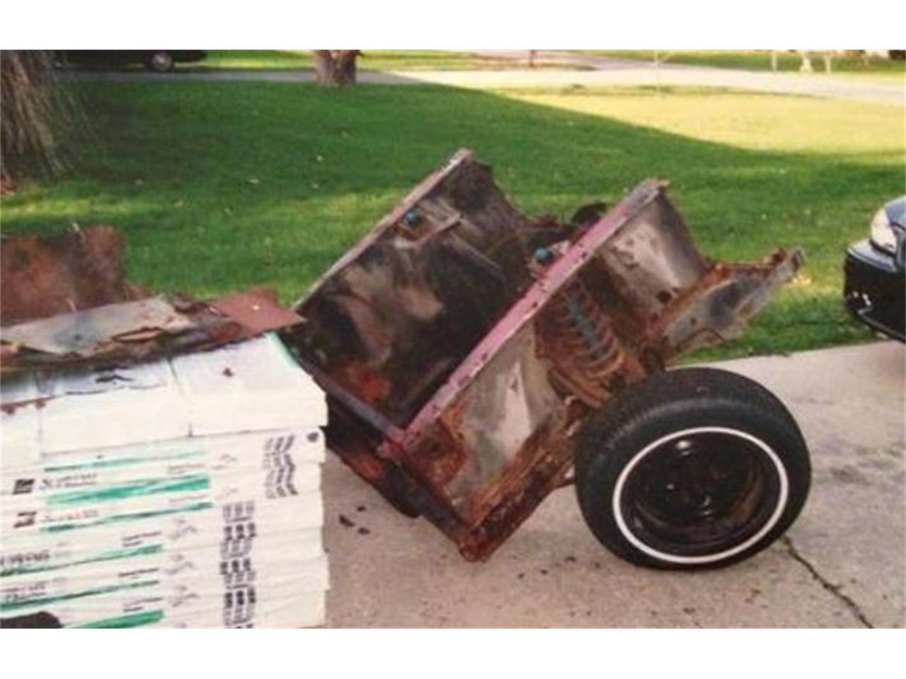 Large Picture of '65 Ford Mustang located in Indiana - $1,000.00 Offered by a Private Seller - I3DL