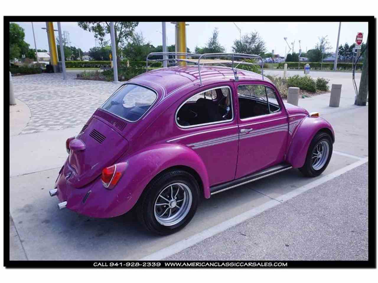 Large Picture of '70 Beetle - I3ET