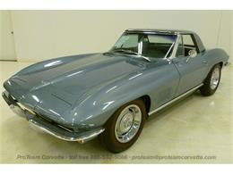 Picture of Classic '67 Chevrolet Corvette located in Napoleon Ohio - I3Y7