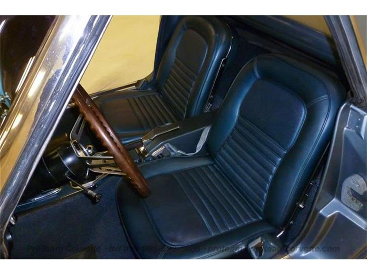 Large Picture of Classic 1967 Chevrolet Corvette - $79,995.00 Offered by Proteam Corvette Sales - I3Y7