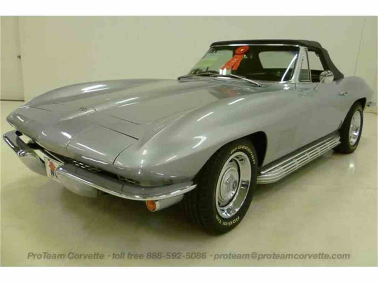 Large Picture of 1967 Corvette - $69,998.00 - I43P