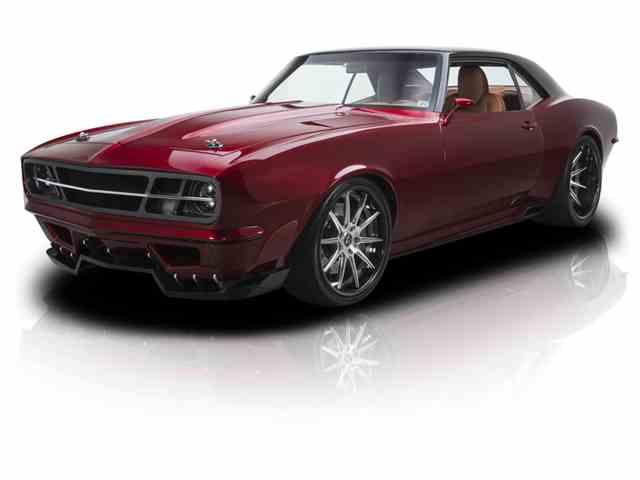 Picture of '67 Camaro - I49X