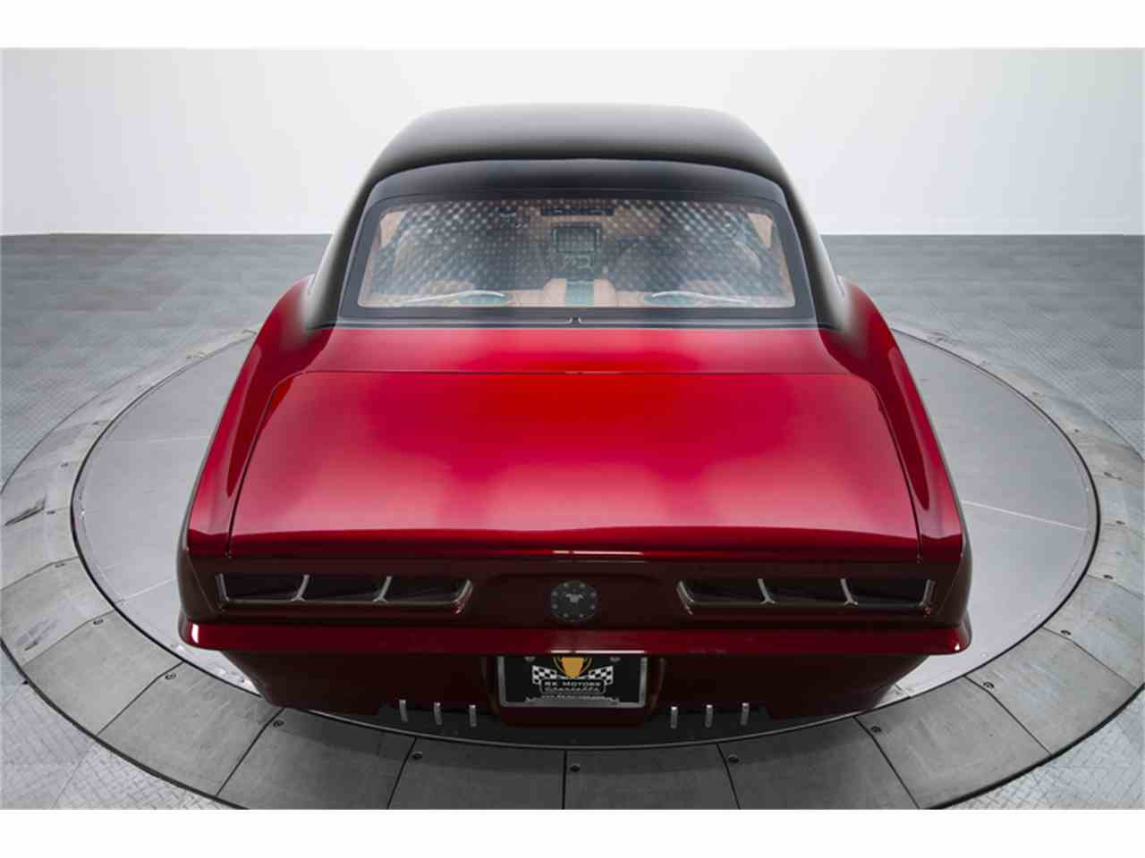 Large Picture of '67 Camaro - I49X