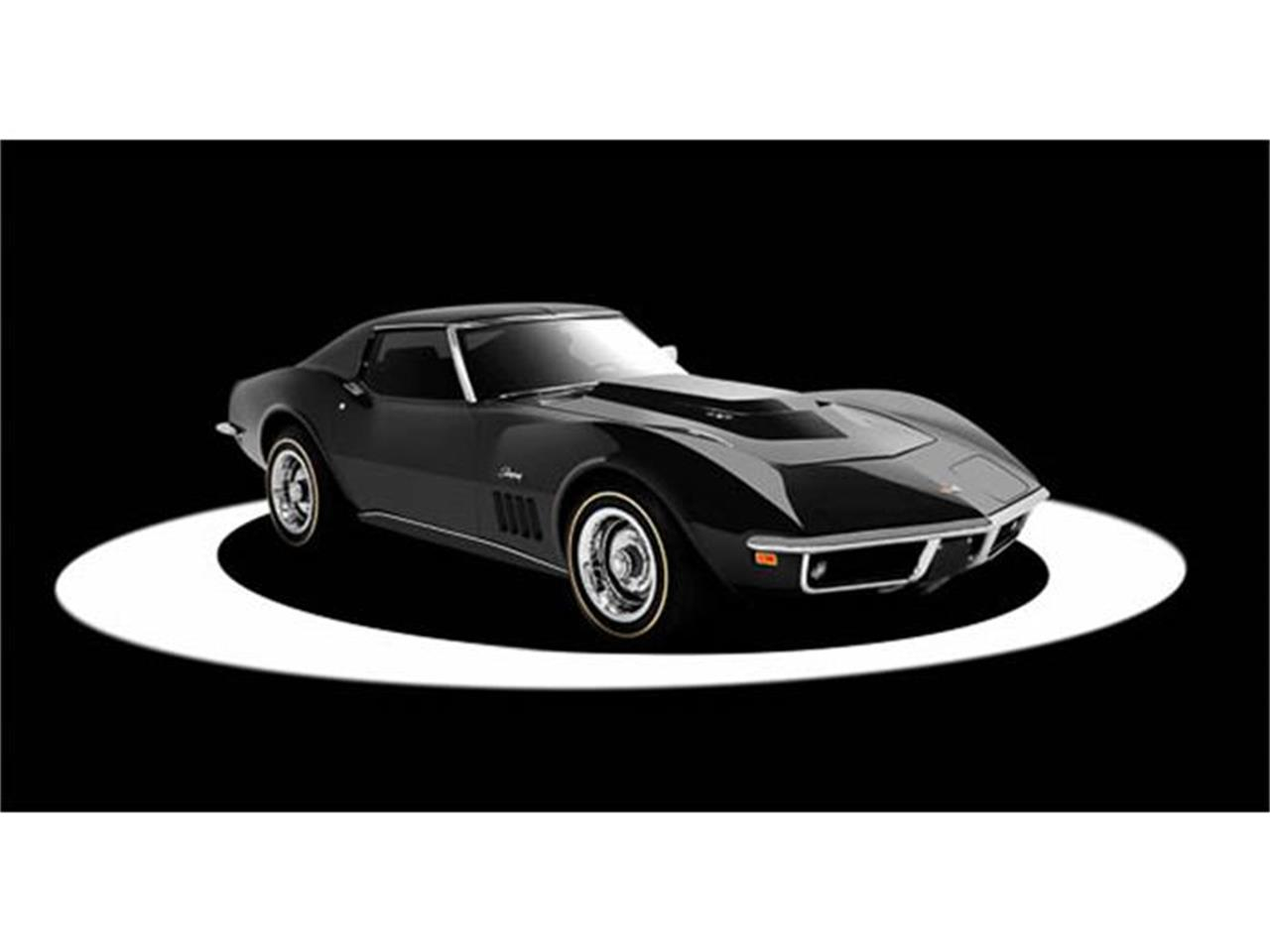 Large Picture of '69 Corvette - I4R5