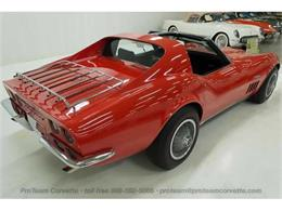 Picture of '69 Corvette - I4UW