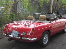 Picture of '79 MG MGB - $19,900.00 Offered by The New England Classic Car Co. - I53J
