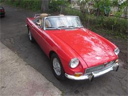 Picture of '79 MG MGB Offered by The New England Classic Car Co. - I53J