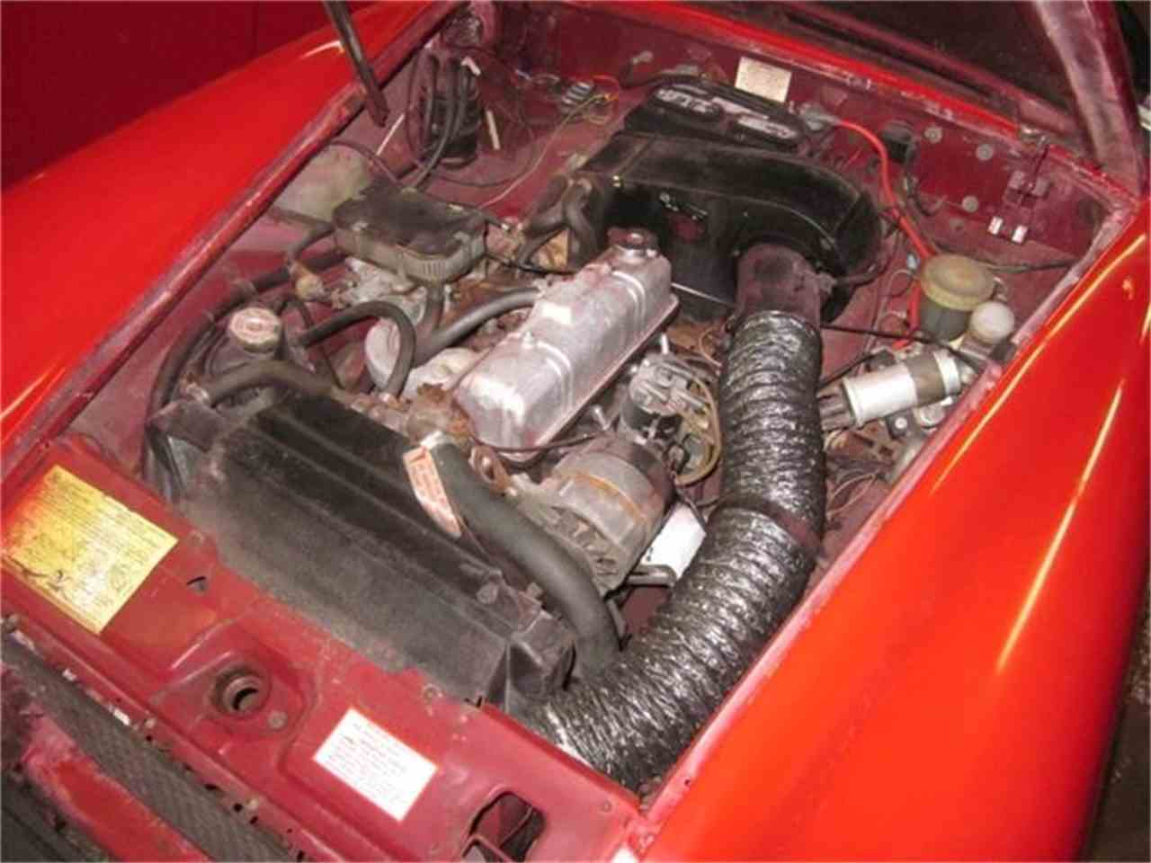 Large Picture of '78 Midget - I53L