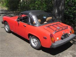 Picture of '78 Midget - I53L