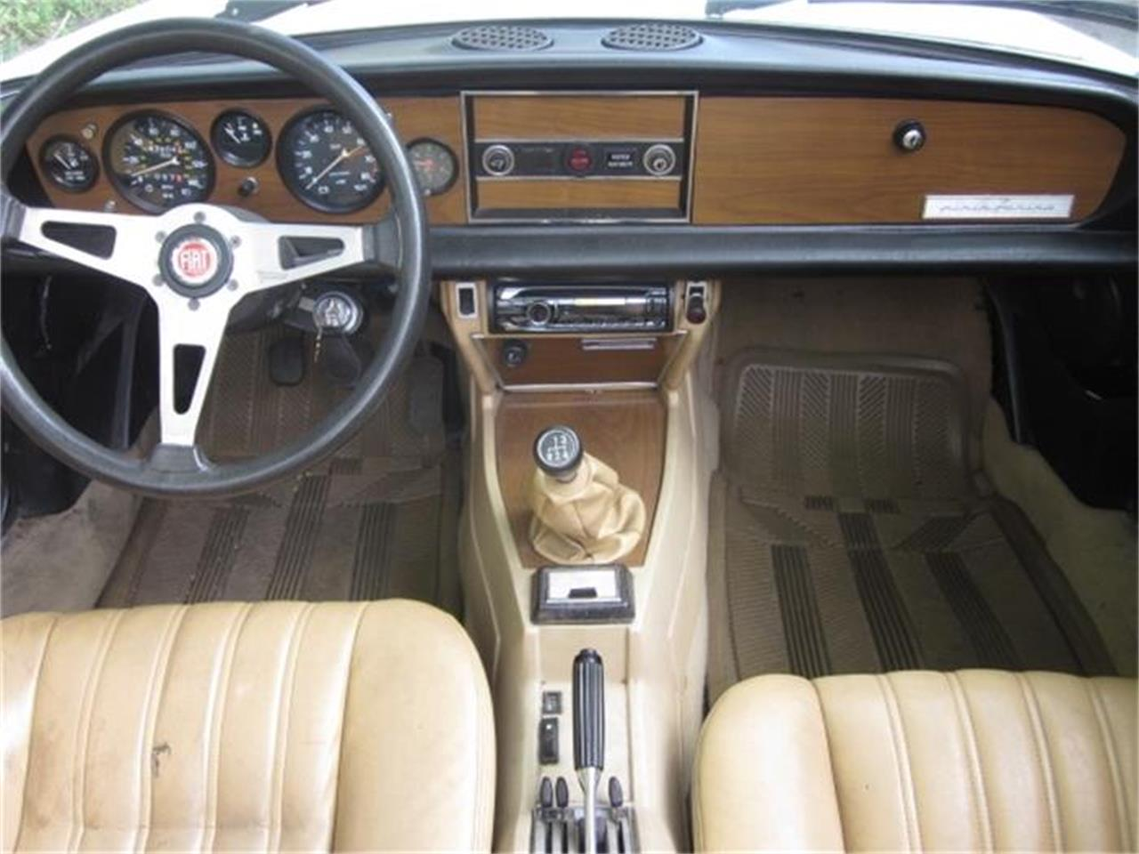 Large Picture of '79 124 - I53N