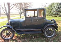 Picture of Classic 1926 Ford Model T located in Wisconsin - I53V