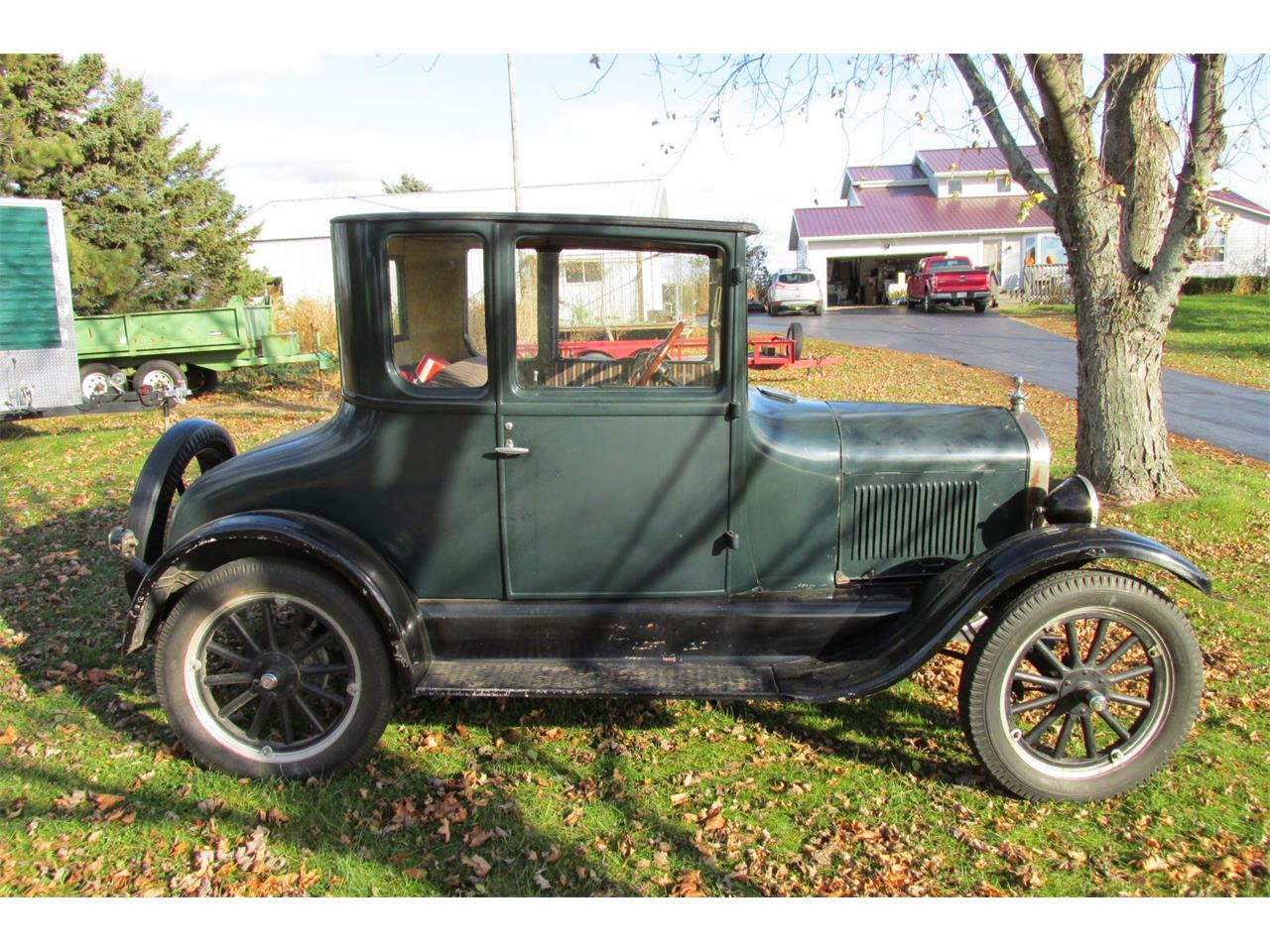 Large Picture of 1926 Model T - $12,500.00 Offered by a Private Seller - I53V