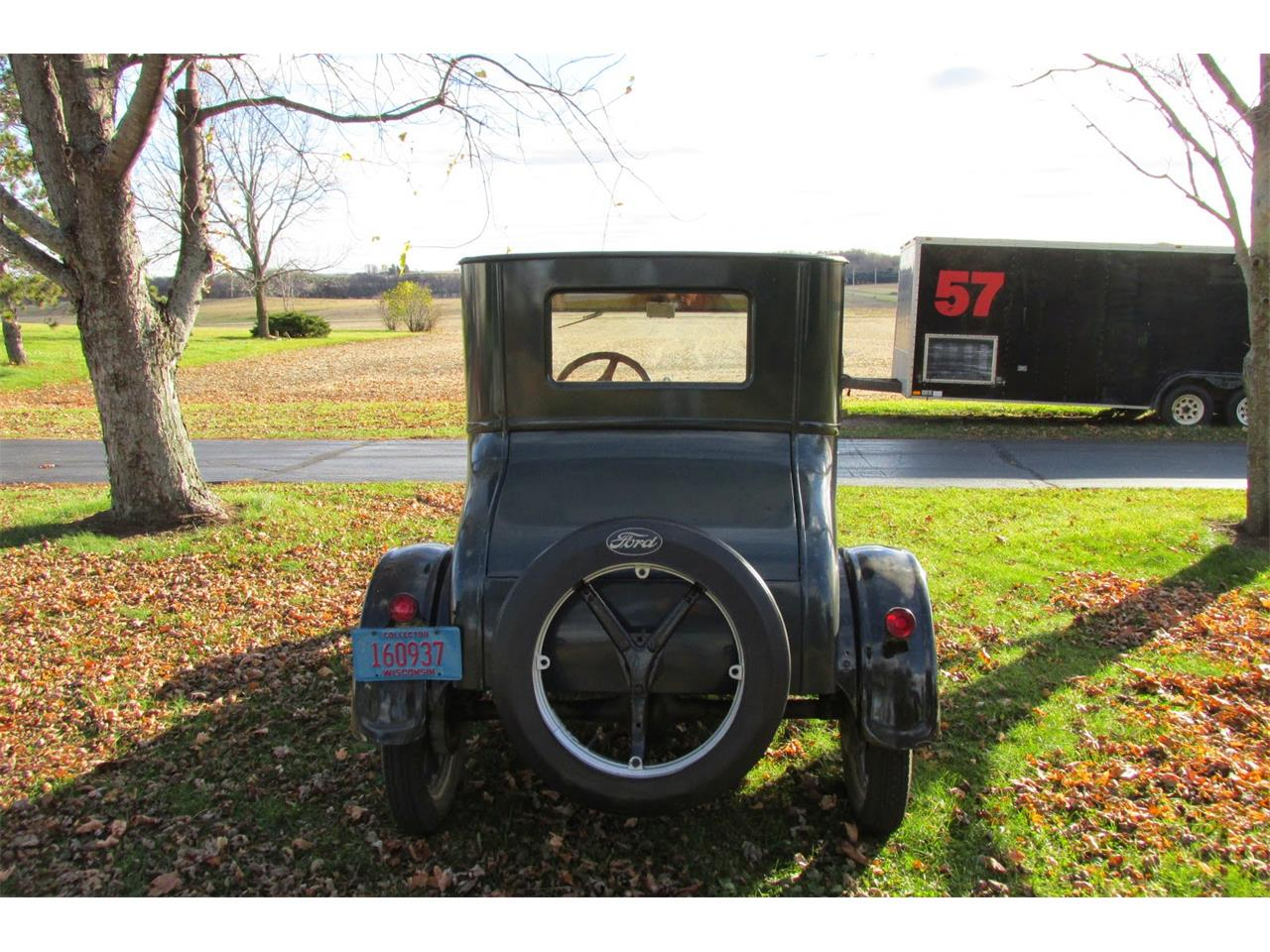 Large Picture of Classic '26 Model T - I53V