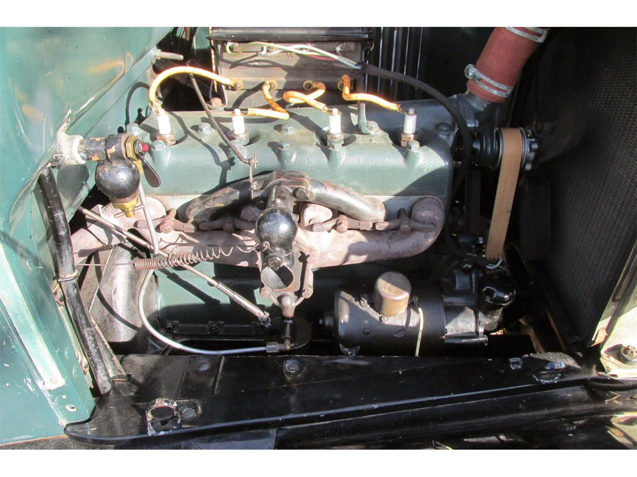 Large Picture of Classic 1926 Ford Model T located in Stoughton Wisconsin - $12,500.00 - I53V