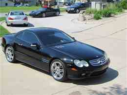 Picture of '03 SL500 - I54G