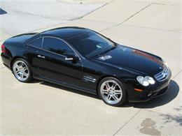 Picture of '03 SL500 located in Omaha Nebraska - $19,900.00 - I54G