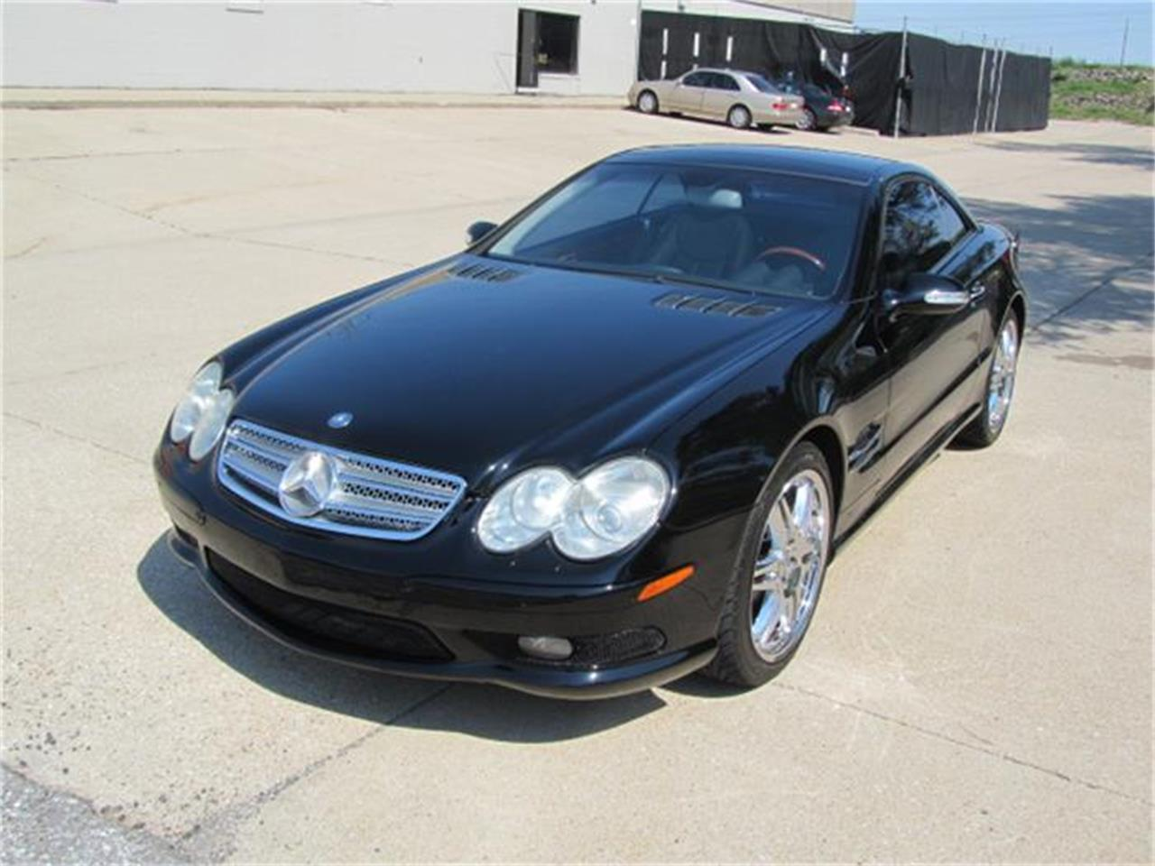 Large Picture of 2003 SL500 Offered by Classic Auto Sales - I54G