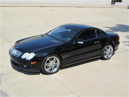 Picture of 2003 SL500 located in Omaha Nebraska - I54G