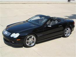 Picture of 2003 SL500 located in Omaha Nebraska - $19,900.00 - I54G