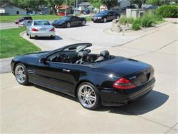 Picture of 2003 Mercedes-Benz SL500 located in Nebraska - I54G