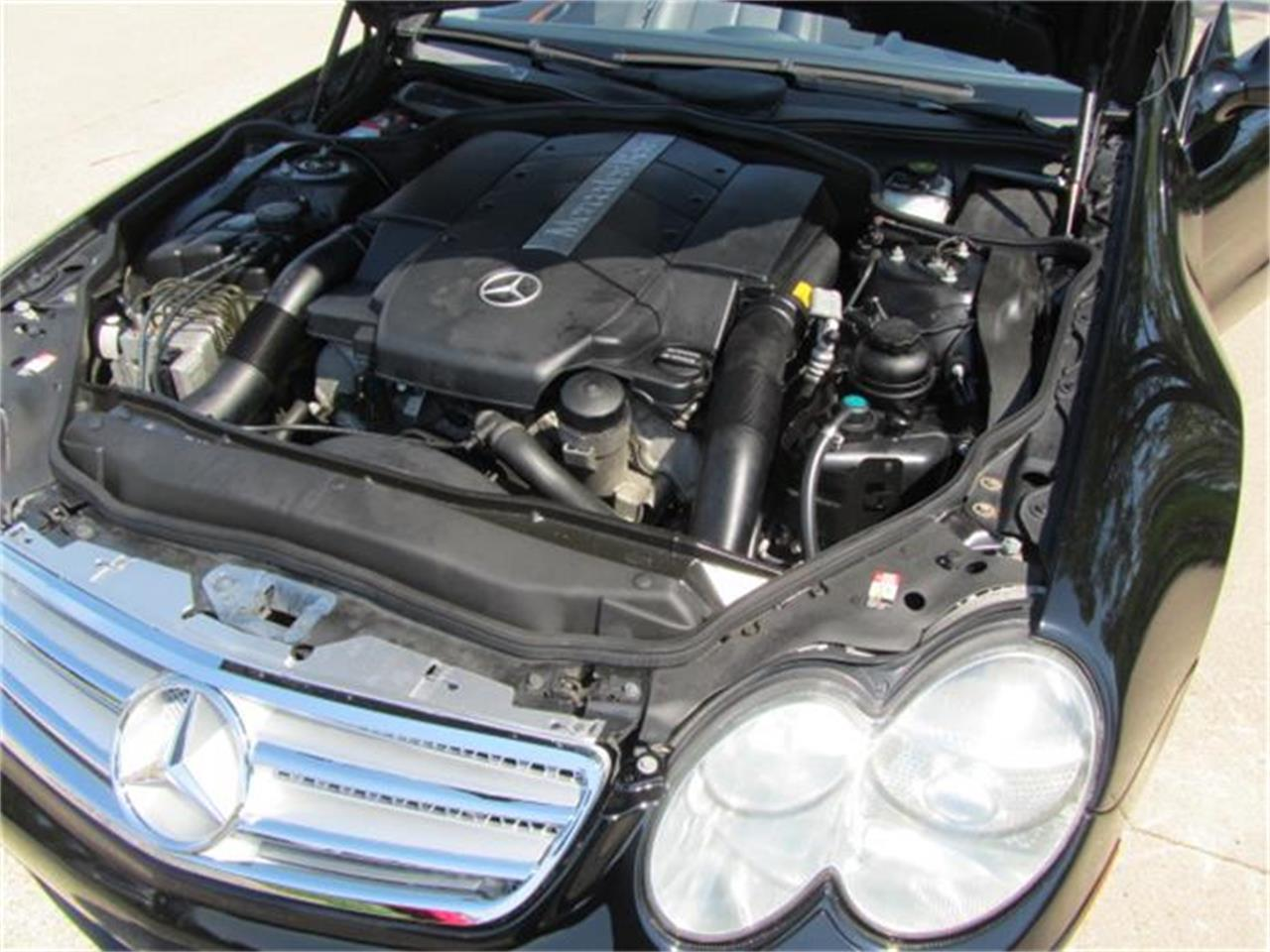 Large Picture of 2003 Mercedes-Benz SL500 located in Nebraska - $19,900.00 - I54G