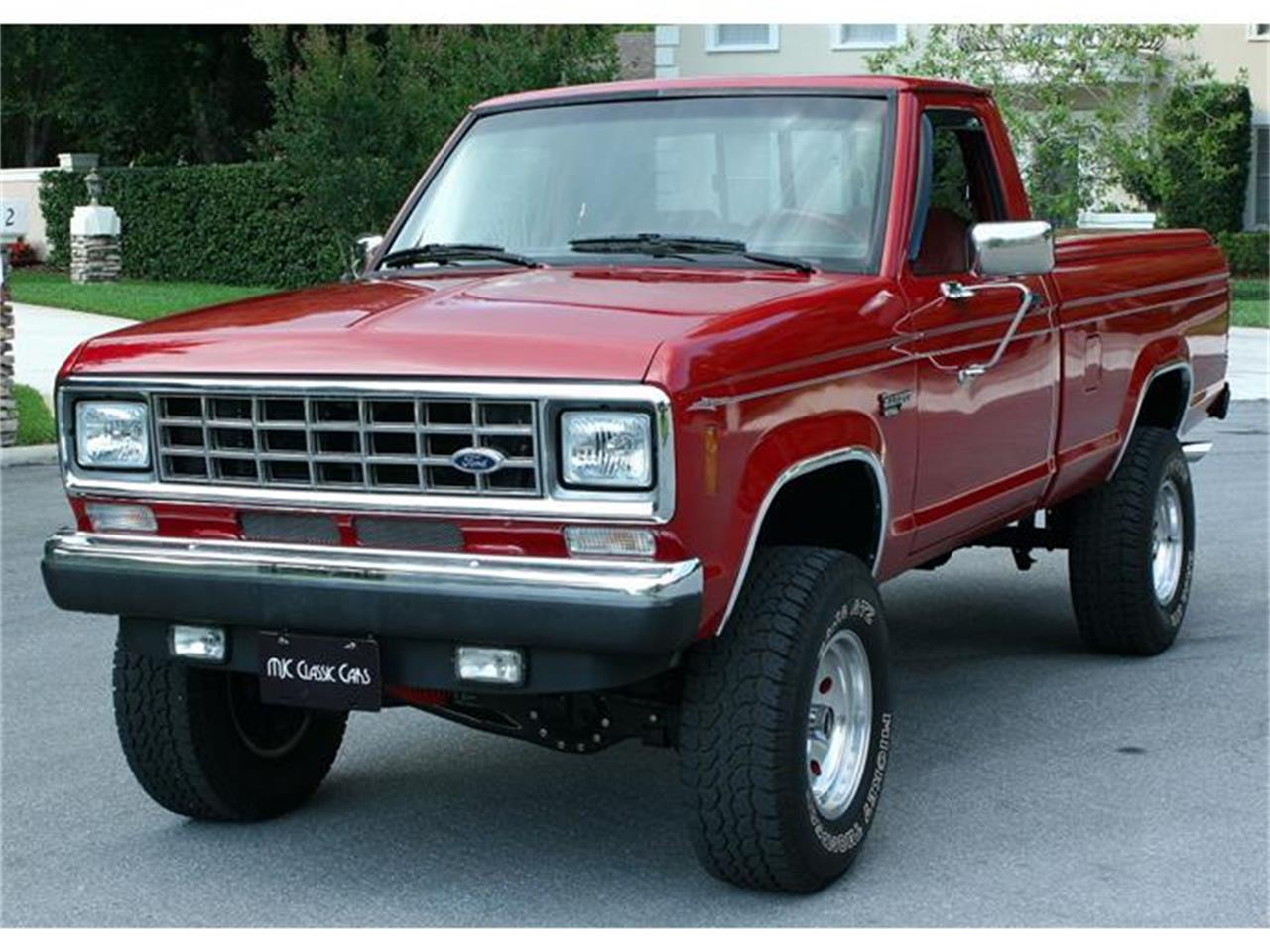Large picture of 88 ranger i54r