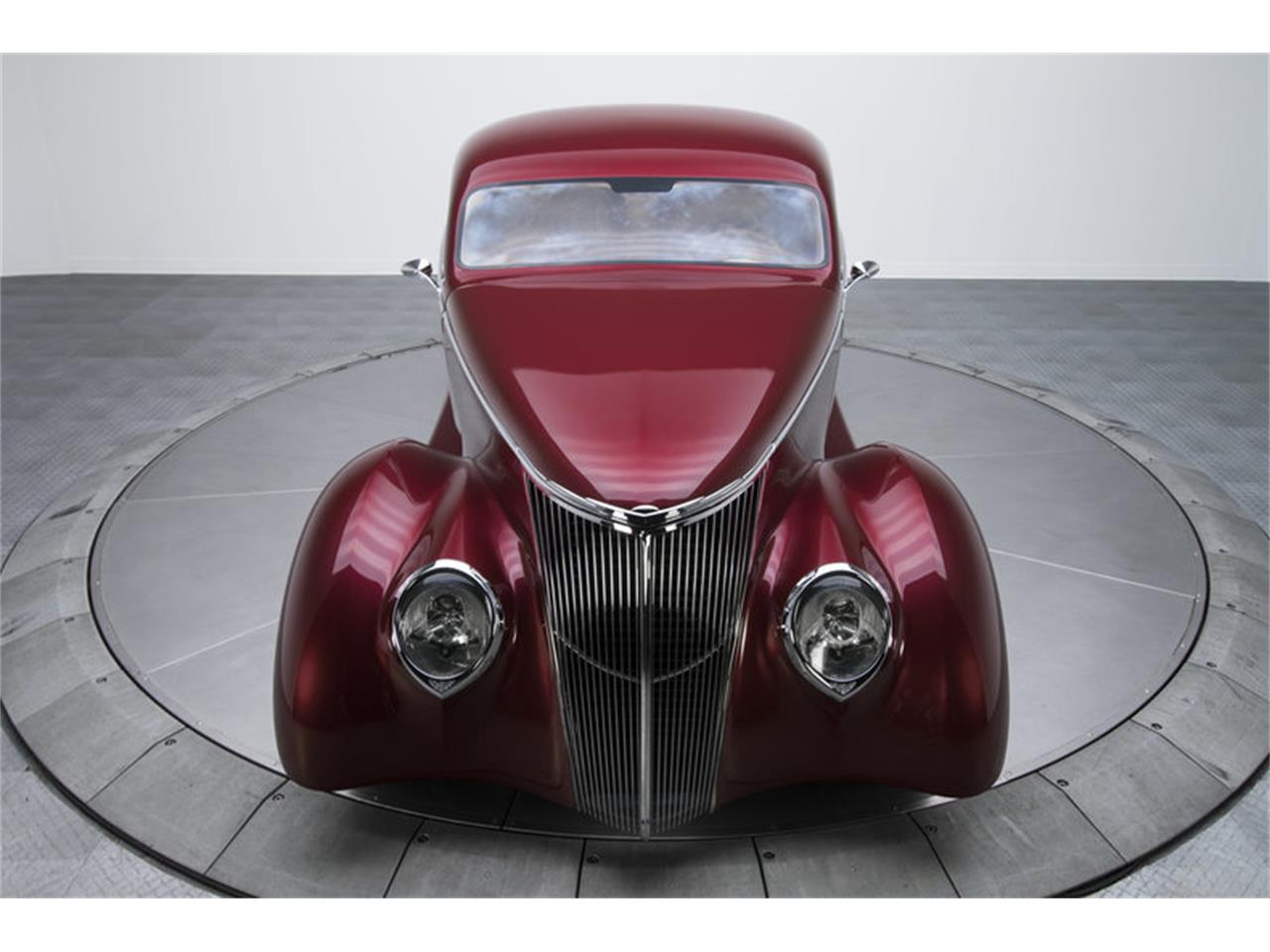 Large Picture of '37 Ford Coupe located in Charlotte North Carolina - $159,900.00 - I585