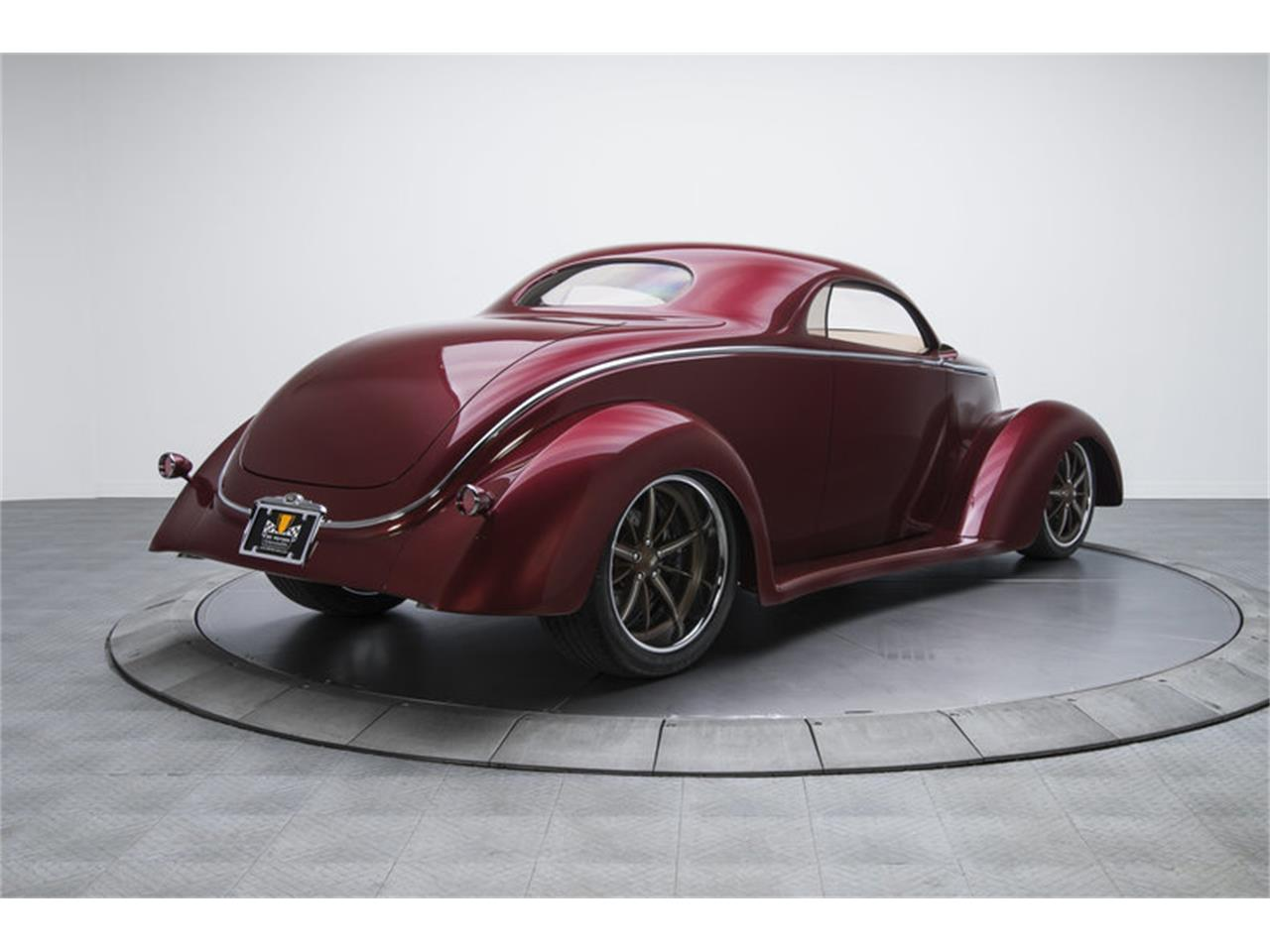 Large Picture of 1937 Coupe located in North Carolina - $159,900.00 Offered by RK Motors Charlotte - I585