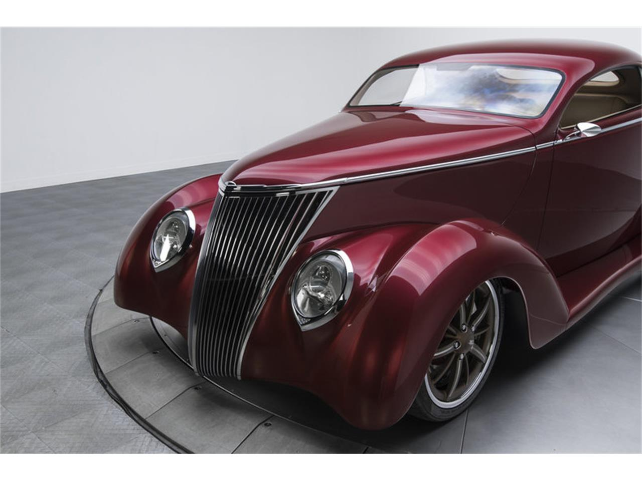 Large Picture of 1937 Coupe located in North Carolina Offered by RK Motors Charlotte - I585