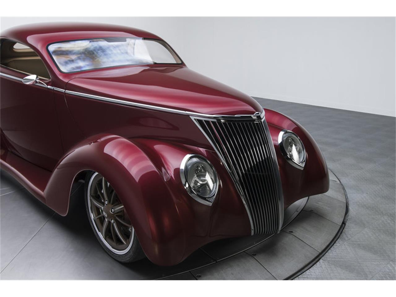 Large Picture of Classic 1937 Ford Coupe located in North Carolina - $159,900.00 - I585
