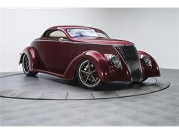 Picture of Classic '37 Ford Coupe - $159,900.00 Offered by RK Motors Charlotte - I585