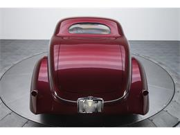 Picture of Classic '37 Ford Coupe - $159,900.00 - I585