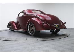 Picture of Classic 1937 Coupe located in Charlotte North Carolina - I585