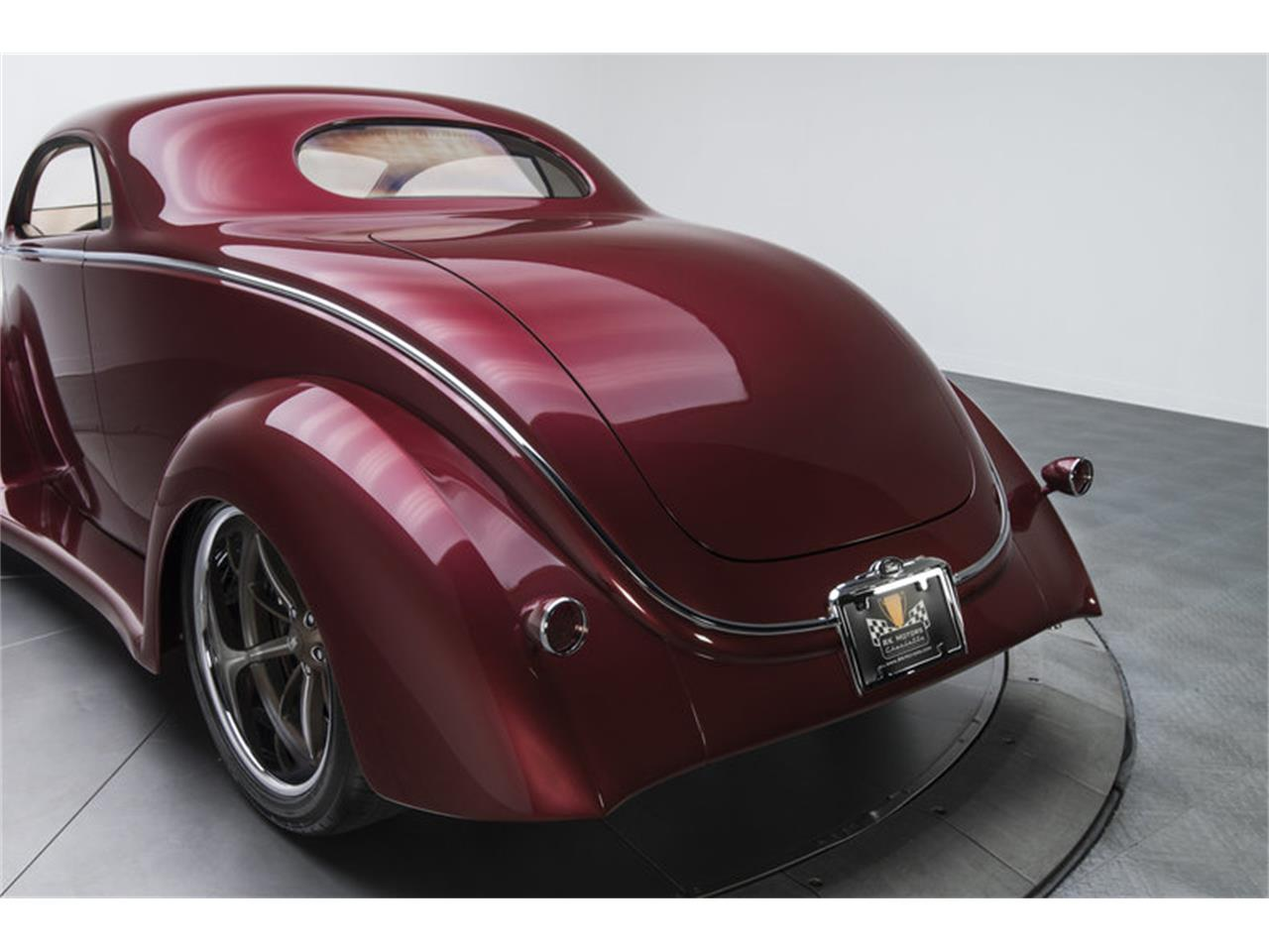 Large Picture of Classic 1937 Ford Coupe - I585