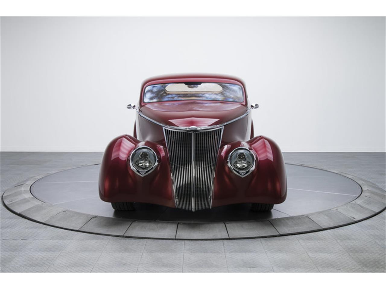 Large Picture of Classic 1937 Ford Coupe - $159,900.00 Offered by RK Motors Charlotte - I585