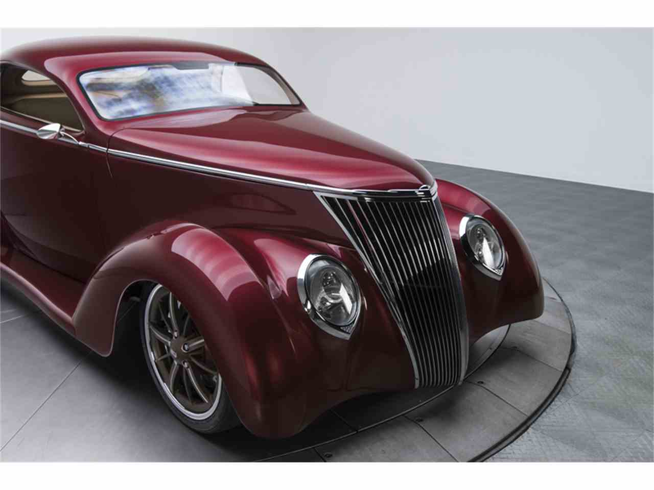Large Picture of '37 Coupe - I585