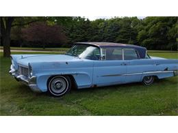 Picture of 1958 Lincoln Premiere located in Minnesota - I5AD
