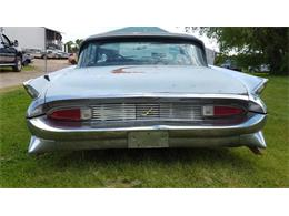 Picture of Classic '58 Lincoln Premiere located in New Ulm Minnesota - I5AD