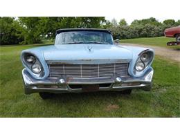 Picture of 1958 Lincoln Premiere located in New Ulm Minnesota Offered by Ted's Tuna Boats - I5AD