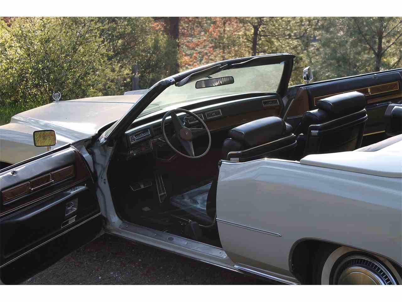 Large Picture of '75 Eldorado - $10,000.00 Offered by a Private Seller - I5ZP