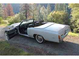Picture of 1975 Cadillac Eldorado - $10,000.00 Offered by a Private Seller - I5ZP