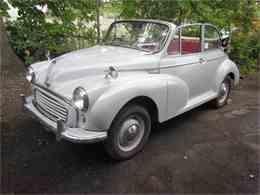 Picture of Classic 1958 Minor - $11,900.00 - I5ZQ