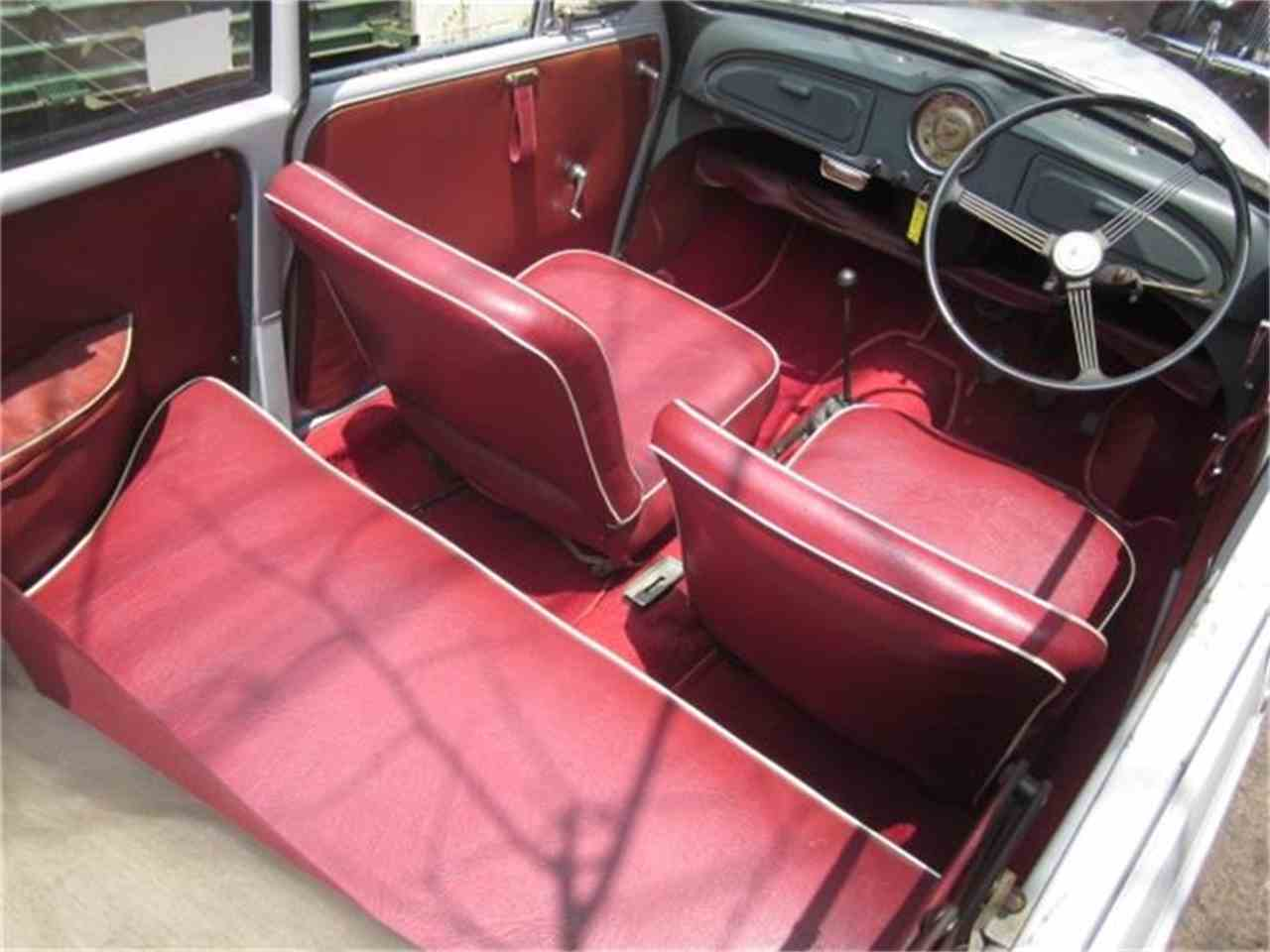 Large Picture of '58 Morris Minor - $11,900.00 - I5ZQ