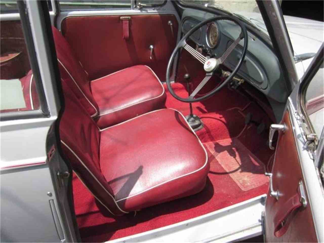 Large Picture of 1958 Morris Minor - I5ZQ