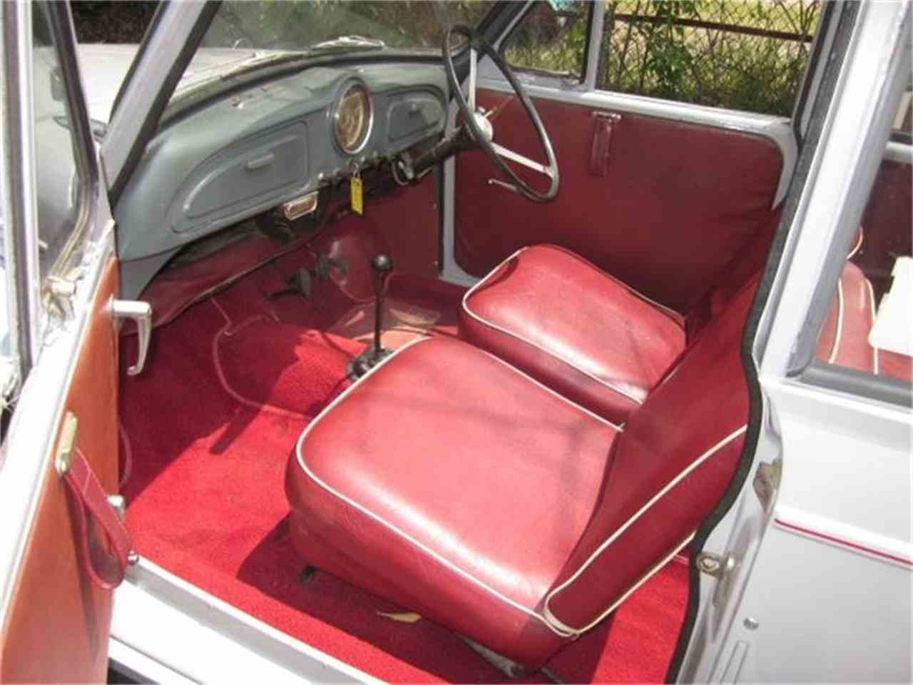 Large Picture of Classic '58 Minor Offered by The New England Classic Car Co. - I5ZQ