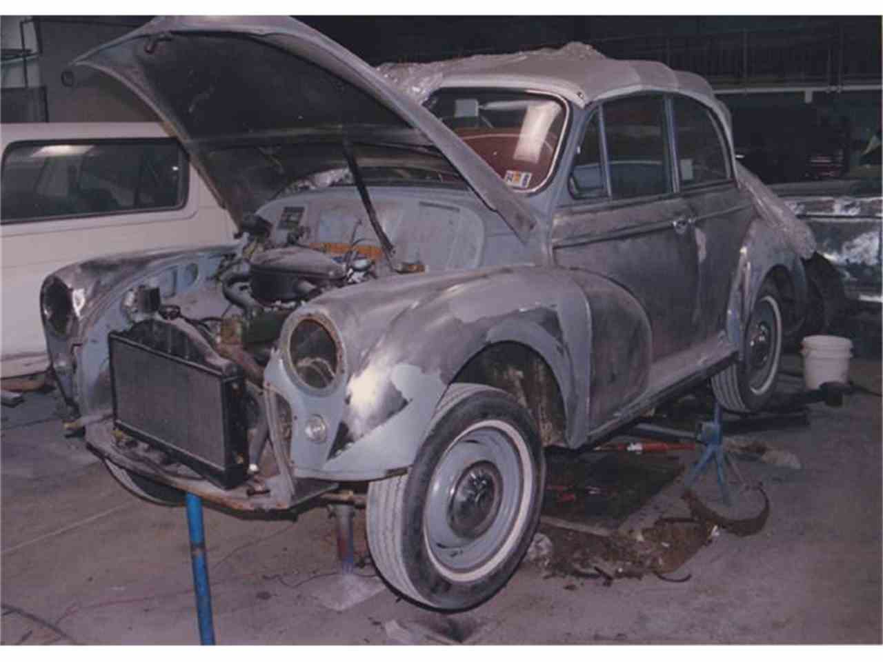 Large Picture of 1958 Minor - $11,900.00 Offered by The New England Classic Car Co. - I5ZQ