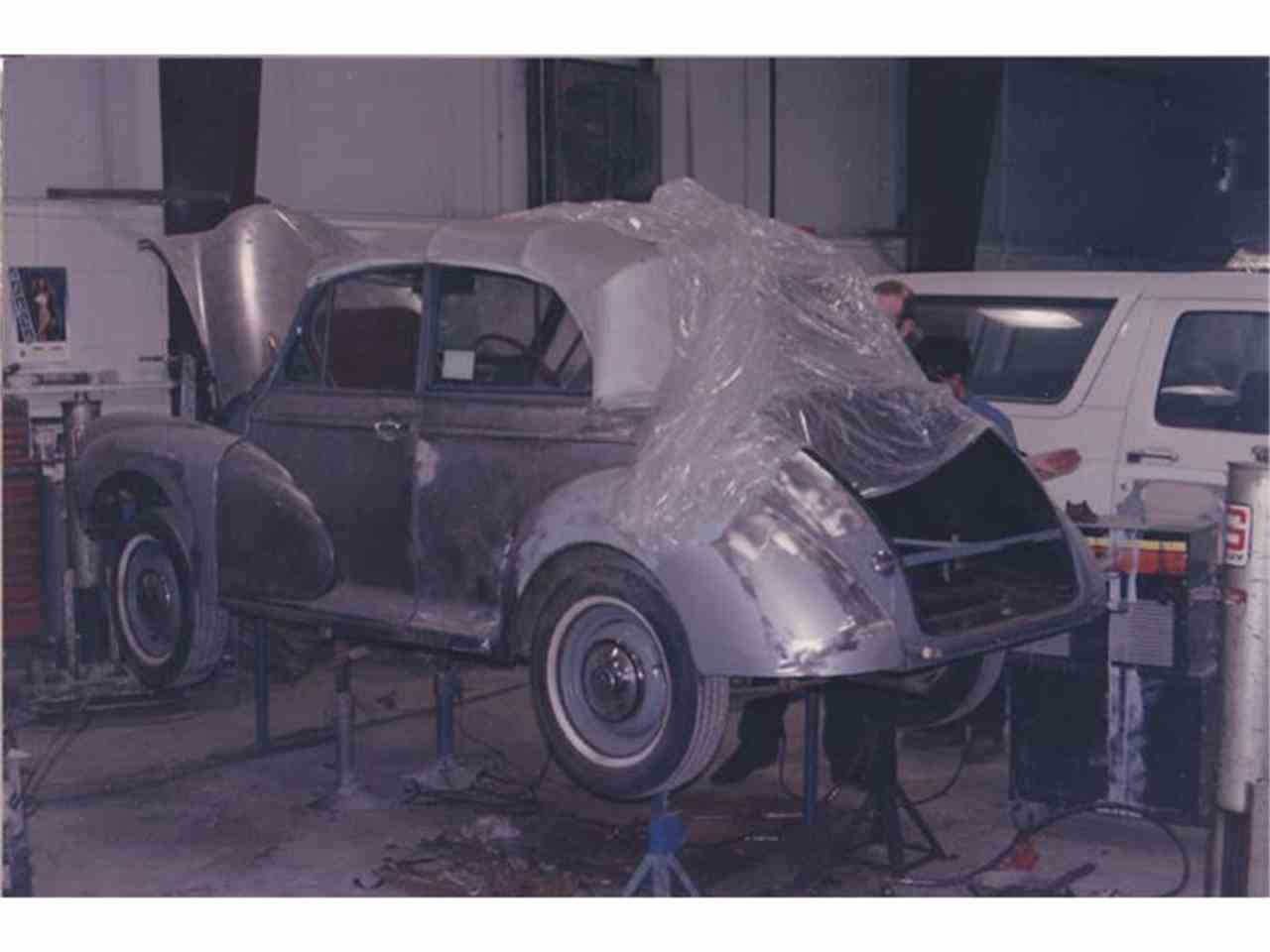 Large Picture of Classic '58 Morris Minor located in Stratford Connecticut - $11,900.00 Offered by The New England Classic Car Co. - I5ZQ